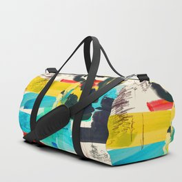 Lonely Water Duffle Bag