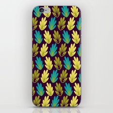 Little Leaf iPhone & iPod Skin