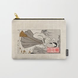 The High Priestess II Carry-All Pouch