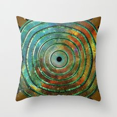Cosmos MMXIII - 11 Throw Pillow