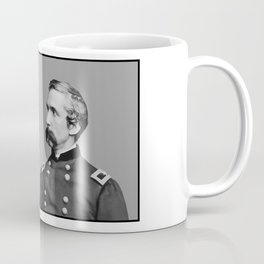 General Chamberlain And The Medal Of Honor Coffee Mug