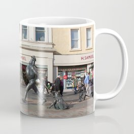 Dundee High Street Coffee Mug