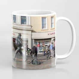 Dundee High Street Coffee Mug