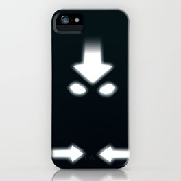 The Avatar State - Avatar: The Last Airbender iPhone Case