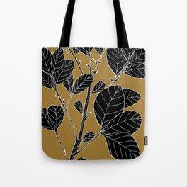 Wild Prune - Pouteria Sericea Tote Bag