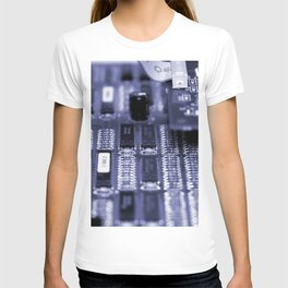 Motherboard T-shirt