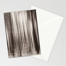 Light in the Woods Stationery Cards
