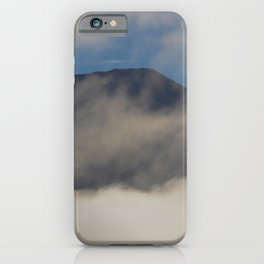Early Morning Mist - II iPhone Case