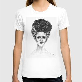 Frida Frankenstein T-shirt