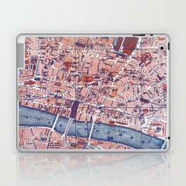 City of London Laptop & iPad Skin