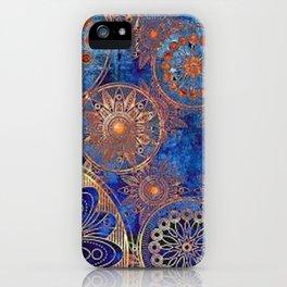 A lot of Mandala iPhone Case