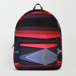 Highwayscape #9 Backpack