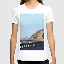 Lighthouse on the Ridge T-shirt