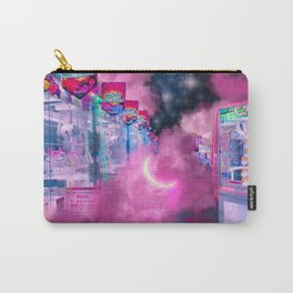 Game Center lost in the clouds Carry-All Pouch