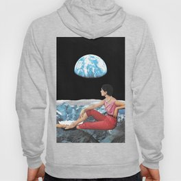Moonscapes Hoody