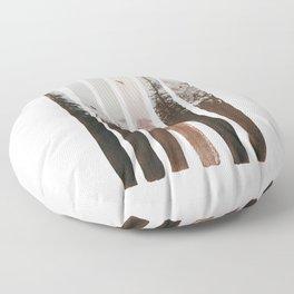 Into The Wild Floor Pillow