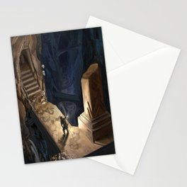 Dungeon Delve Stationery Cards