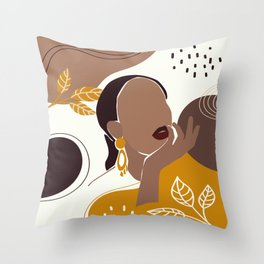 Zulu Throw Pillows For Any Room Or Decor Style Society6
