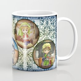 Free! Arabian Coffee Mug