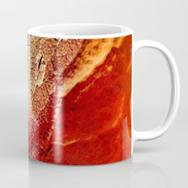 Autumn Abstract Coffee Mug