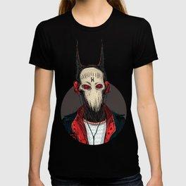 devilman T-shirt