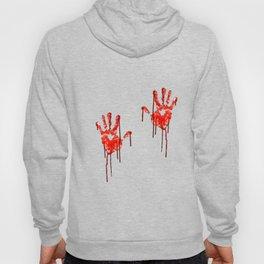 Halloween Hands Hoody