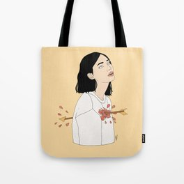 Love Struck Tote Bag
