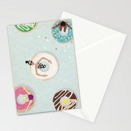 Summer Glaze Stationery Cards