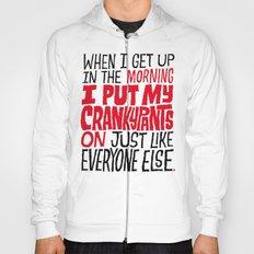 Crankypants Hoody