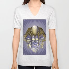 Enlightenment Unisex V-Neck