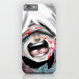 Kaneki Ken-Tragedy iPhone Case