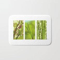 Bambus Bath Mat