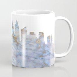Mumbai Skyline India Coffee Mug