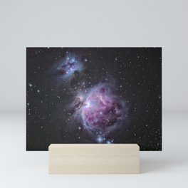 Orion Nebula Mini Art Print