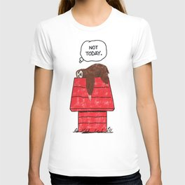 Sloopy T-shirt