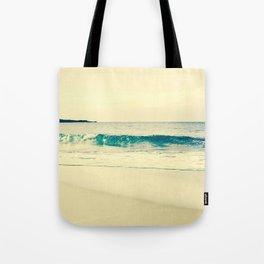 Kapalua Gold Tote Bag