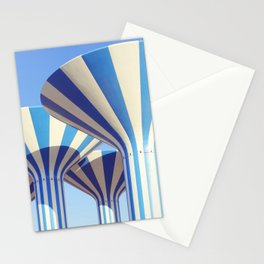 Kuwait Water Towers Stationery Cards