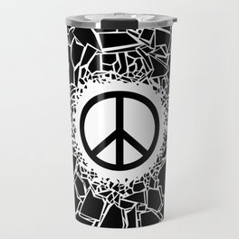 Peacebreaker Travel Mug