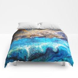Wishing Storm Comforters