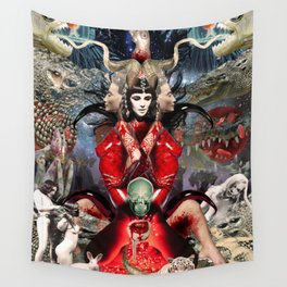 Kingdom Wall Tapestry