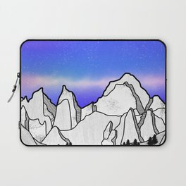 Mount Whitney Laptop Sleeve