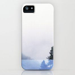 Into. iPhone Case