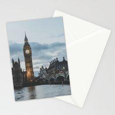 London, United Kingdom II Stationery Cards