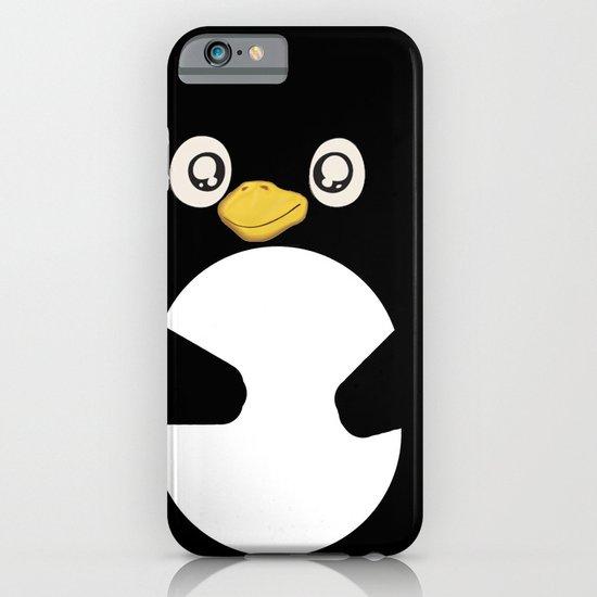 Penguin iPhone & iPod Case