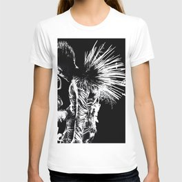 D Note T-shirt