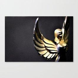 Angel Wings Series Canvas Print