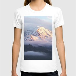 Marvelous Mount Rainier 2 T-shirt