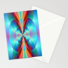 Circle Point Stationery Cards