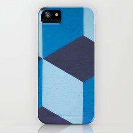 Tiles 3d iPhone Case