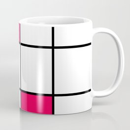 Emma , abstract Coffee Mug